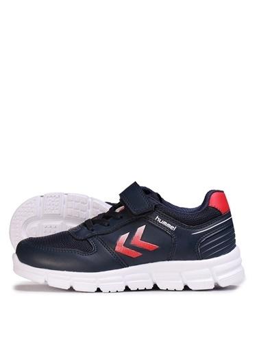 Hummel Yürüyüş Ayakkabısı Lacivert